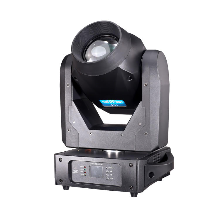 150W LED Beam Spot Moving Head Light SL-1057