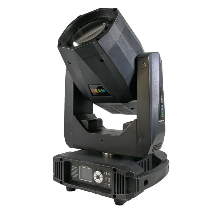 80W LED Beam Moving Head Light SL-1080