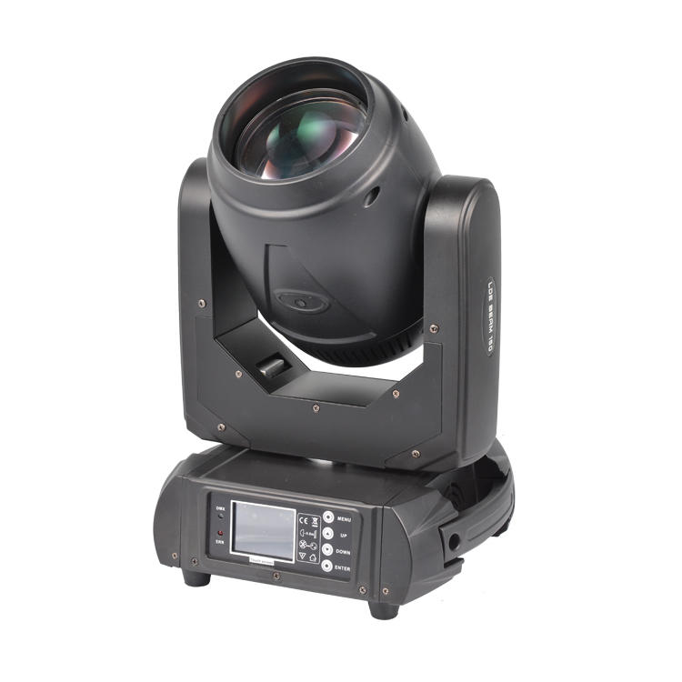 150W LED Beam Moving Head Light SL-1055
