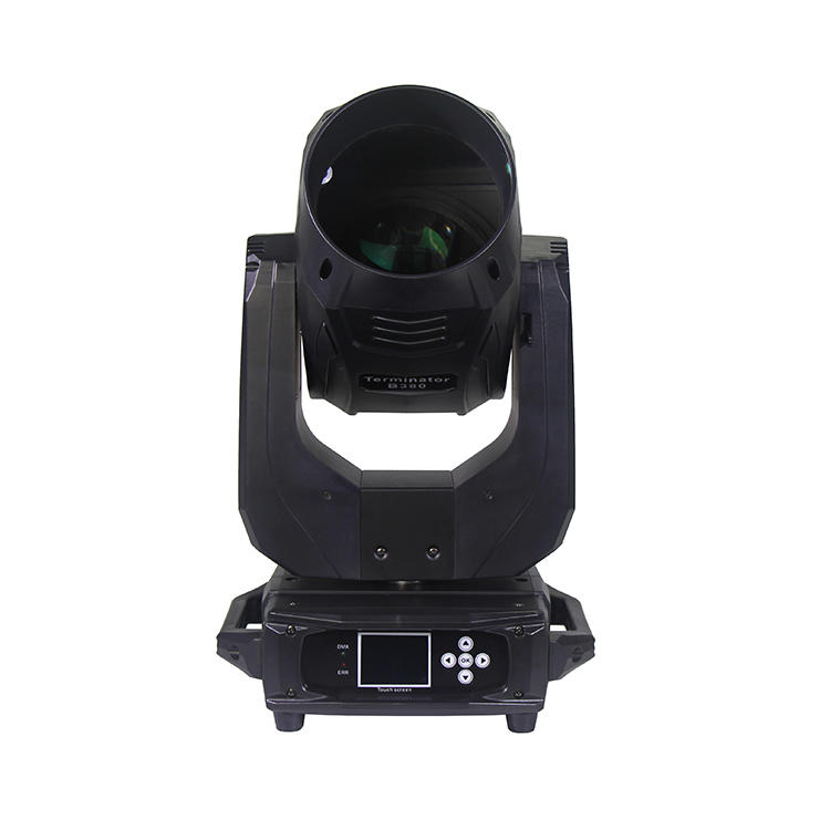 18R 380W YODN Beam Moving Head Light SL-B380