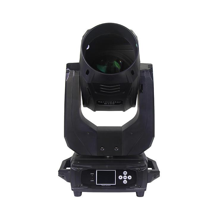 18R 380W YODN Beam Moving Head Light SL-B380