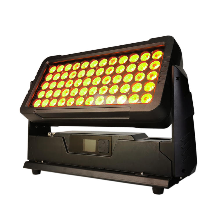 60PCS 10W LED City Color SL-2610