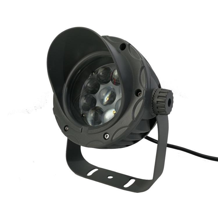 Waterproof Cree 9*3W LED Projector Light SL-2039