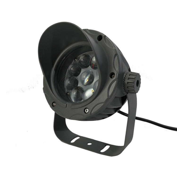 Waterproof Cree 9*3W LED Projector Light SL-2039