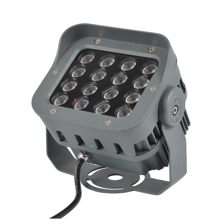 Outdoor 16*1W LED Projection Light SL-2161