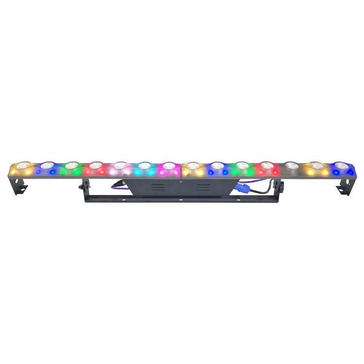 Aluminum Housing Cree RGBW LED Bar Light SL-3073