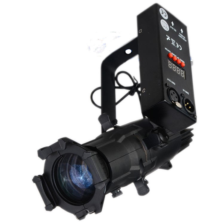Mini Spot 20W LED Profile Studio Light SL-3343