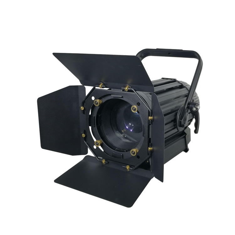 Citizen 200W CW/WW Fresnel Light with Zoom  SL-3330