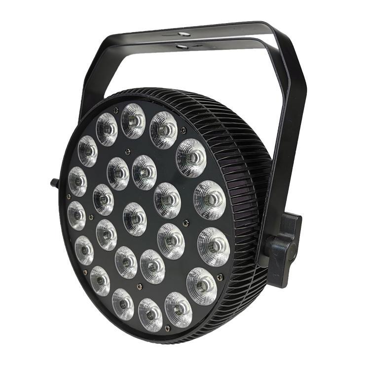 LED Slim Par 2410 SL-3302B