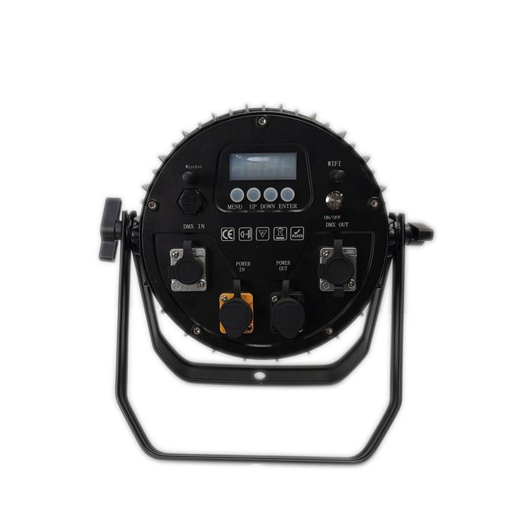 Outdoor DMX Wireless Battery Par SL-2042C