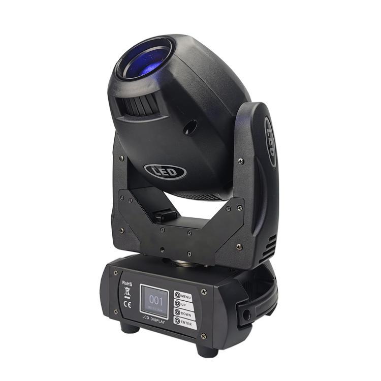 100W LED Spot Moving Head Light SL-1100