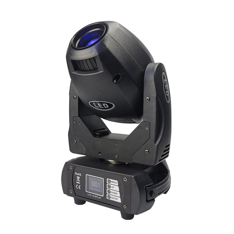 100W LED Spot Moving Head Light SL-1100