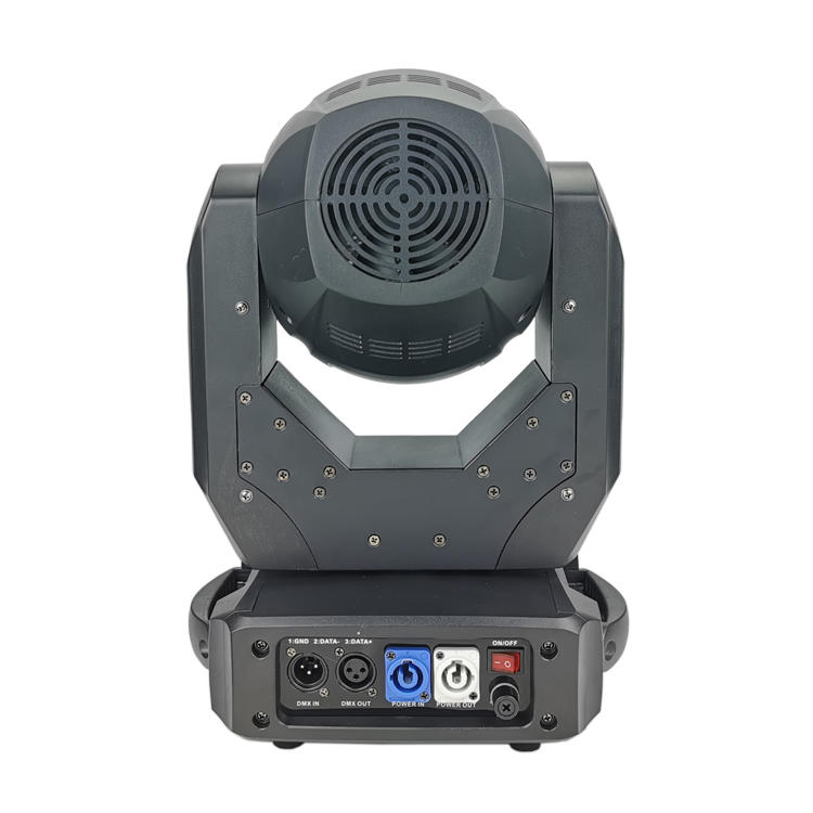 150W Beam Spot Wash 3in1 LED Moving Light SL-1065