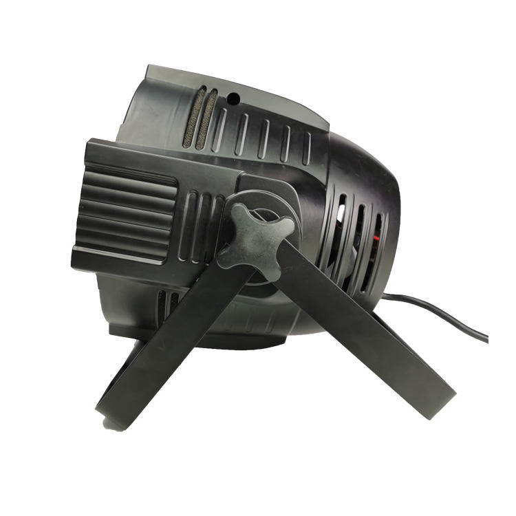 4x50W 4in1 RGBW LED cob Par Light SL-3001H