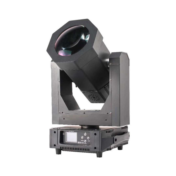 380W 18R Waterproof Sky Beam Moving Head Search Light SL-1381