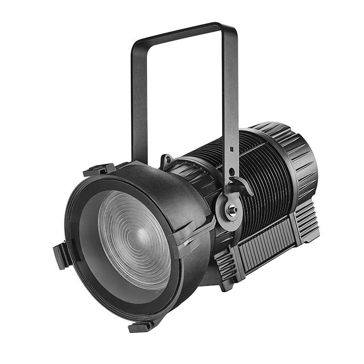 IP65 Outdoor 300W 5IN1 RGBAL LED Fresnel With Auto Zoom SL-3335