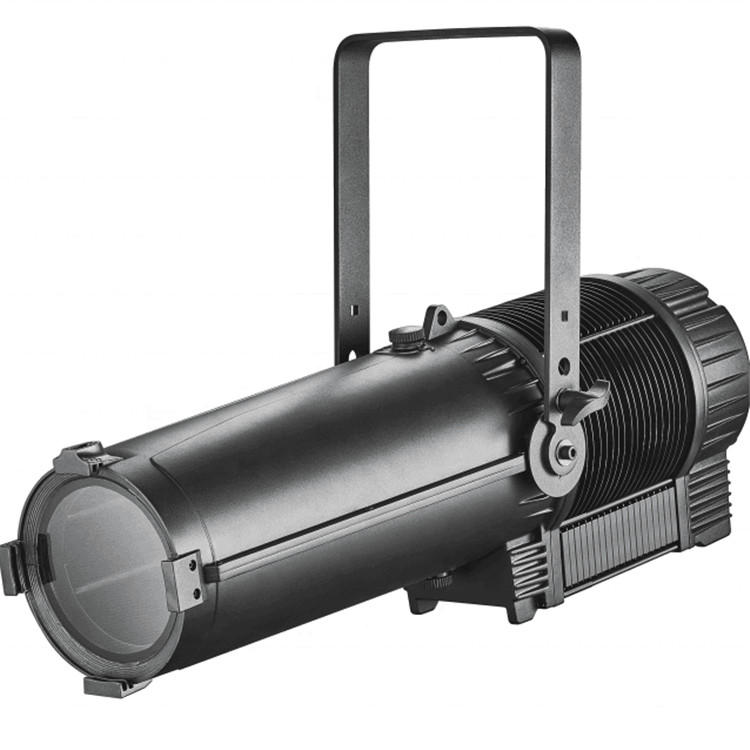 IP65 Outdoor Zoom Profile 300W Ellipsoidal Spotlight SL-3361
