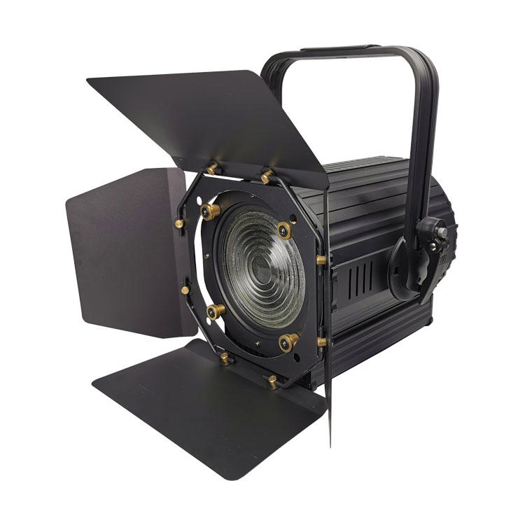 200W LED Fresnel Light SL-3329