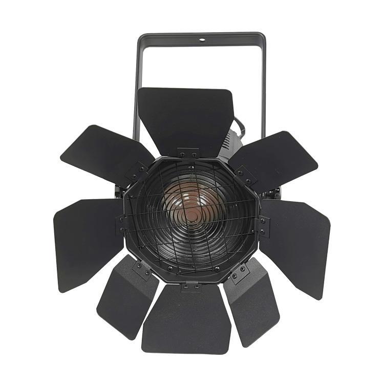 200W LED Fresnel Light With Zoom SL-3334