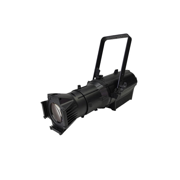 High Power Die-casting Aluminum LED Profile Spot Light SL-3345