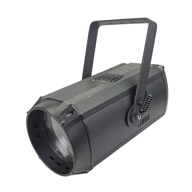 300W LED Zoom Par Can Light  SL-3053