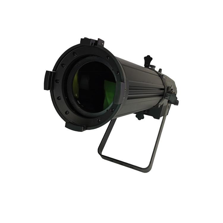 Zoom Spot 200W 2in1 Theatre Profile Light SL-3360