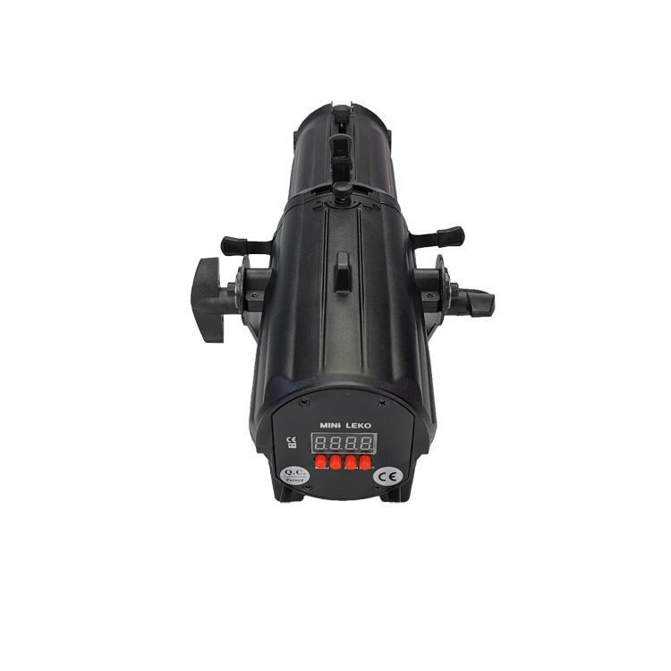 Mini LED Zoom 60W Profile Spot Light SL-3373