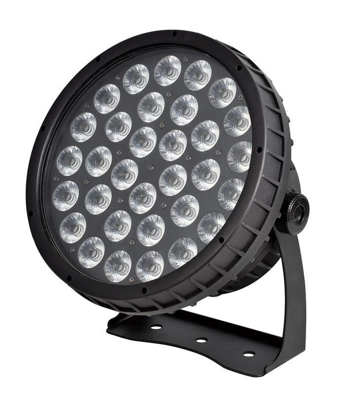 Waterproof 32PCS 10W 4IN1 RGBW LED Wall Washer Light SL-2032A