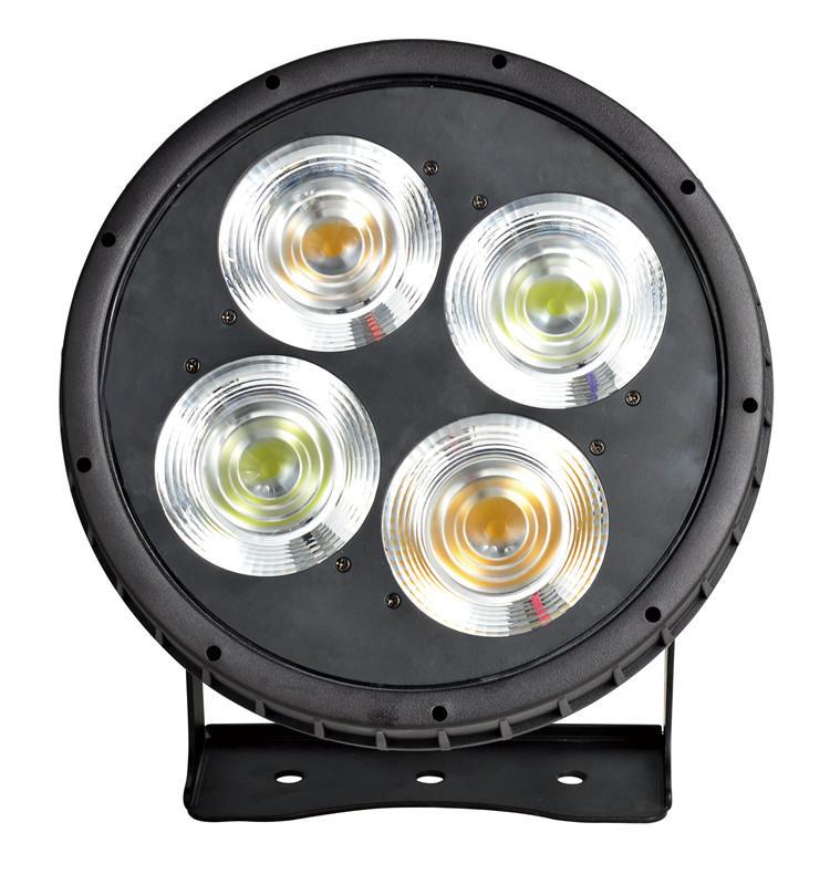 Waterproof 4PCS 60W 4IN1 LED wall washer Lights SL-2032D