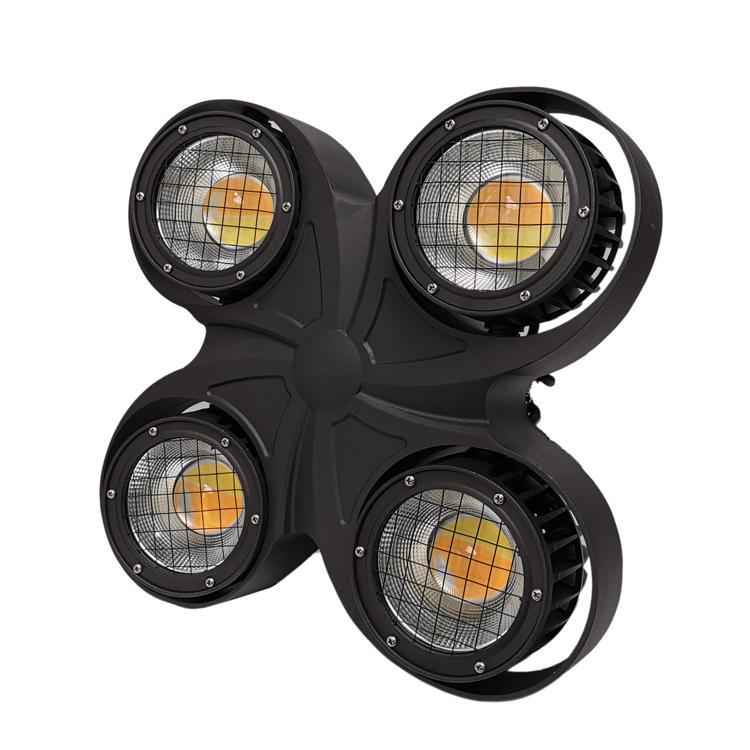 4 Eye Warm White LED Theatre COB Blinder Light SL-2400