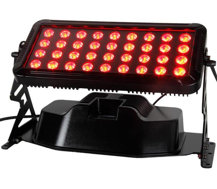 Outdoor 36PCS LED City Color Lights SL-2027B
