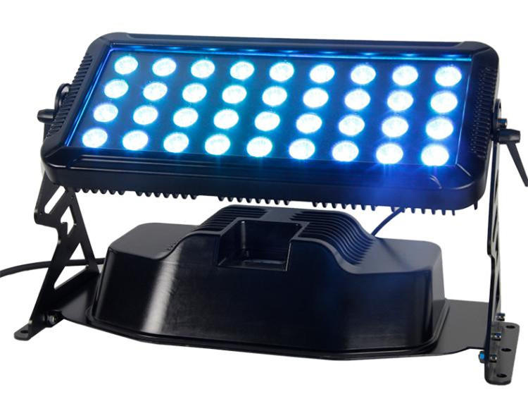Outdoor 36PCS LED City Color Lights SL-2027B