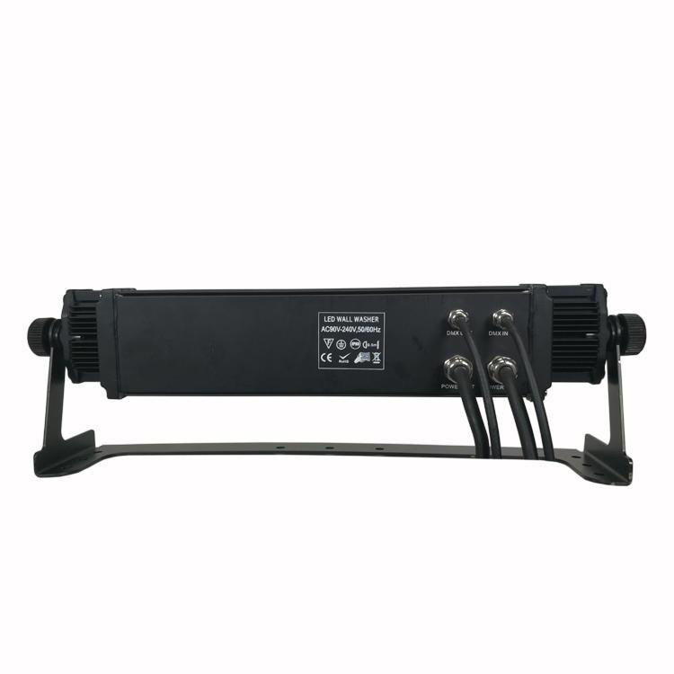 9PCS 10W 4IN1 LED matrix wall washers SL-2410B