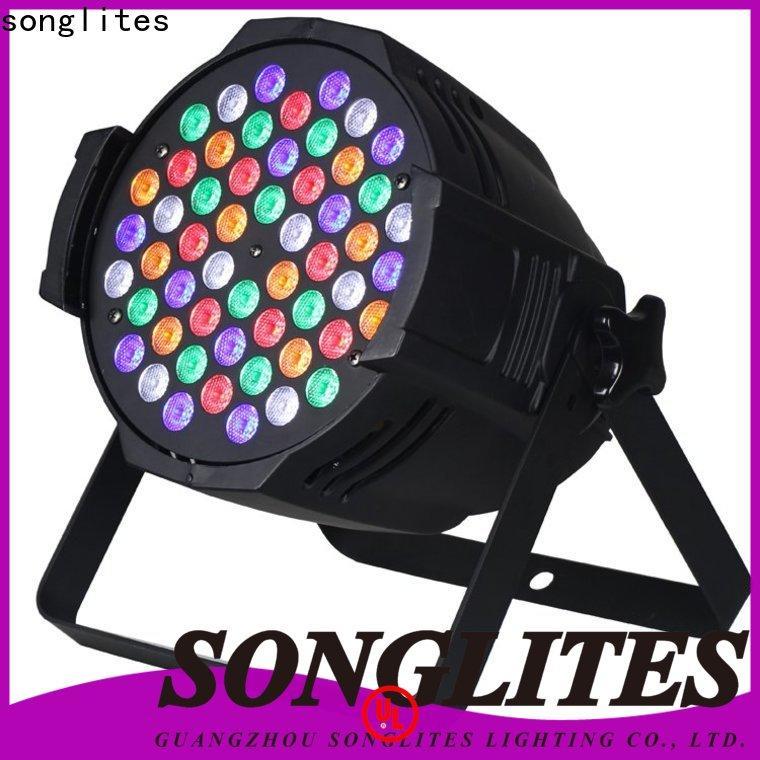 Songlites 1812w par38 led flood light wholesale for bar