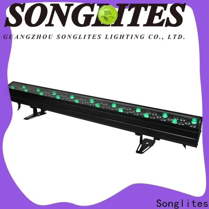 Songlites sl3008a cheap indoor lighting easy to use for shopping centers