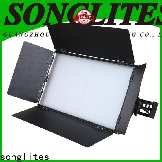Songlites professional led panel light supplier manufacturer for conference rooms