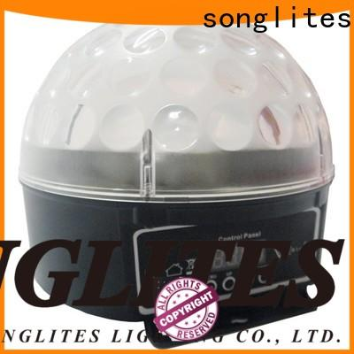 Songlites platinum scanner led energy saving for wedding