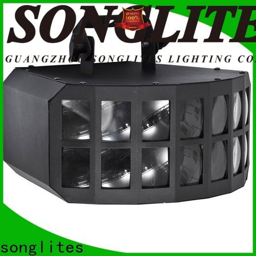 Songlites white scanner led wholesale for band
