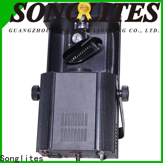 Songlites cree laser stage lighting outdoor directly price for party