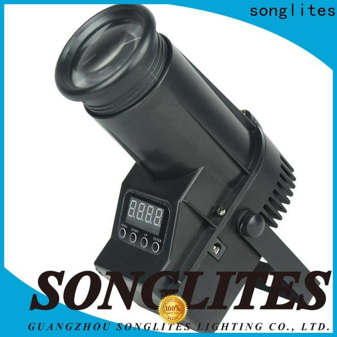 Songlites sl3108 laser stage lighting outdoor supplier for church