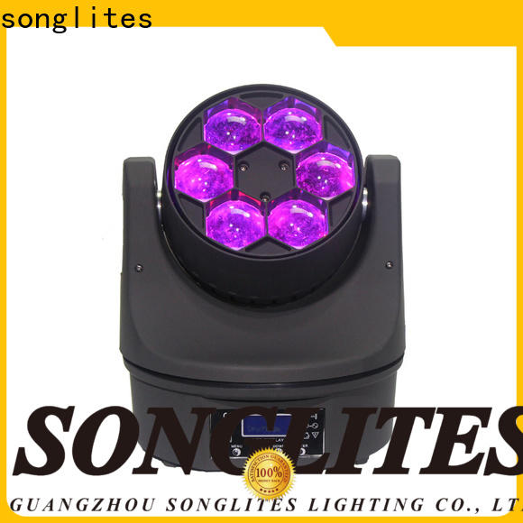 Professional spider beam light beam with discount for performances