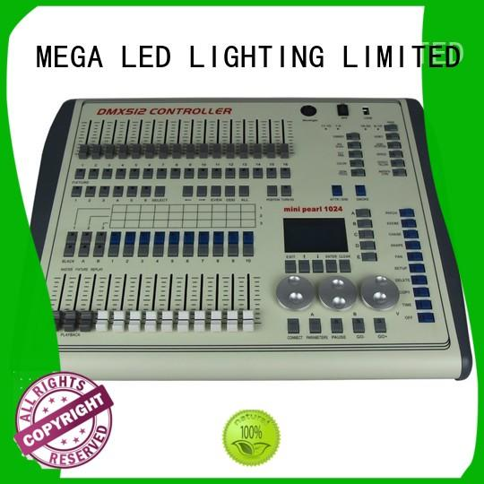 Songlites controller easy dmx led controller supplier for slow rocking