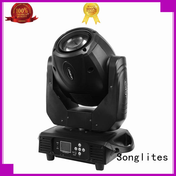 led 150w spot moving head light inno Songlites Brand