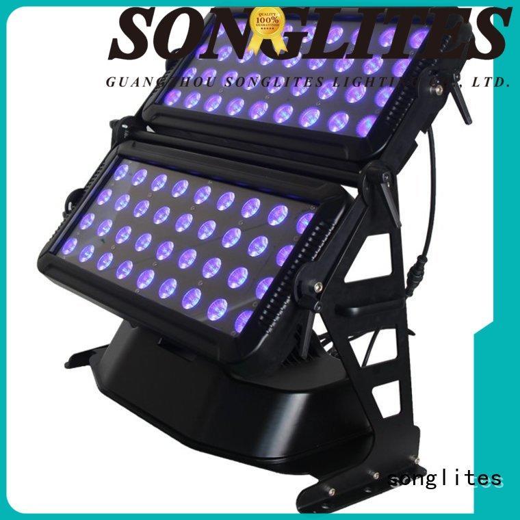 3w 13w linear wall washer lighting washer Songlites company