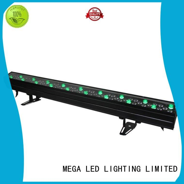 10mm rgbw wall linear led wall washer Songlites Brand