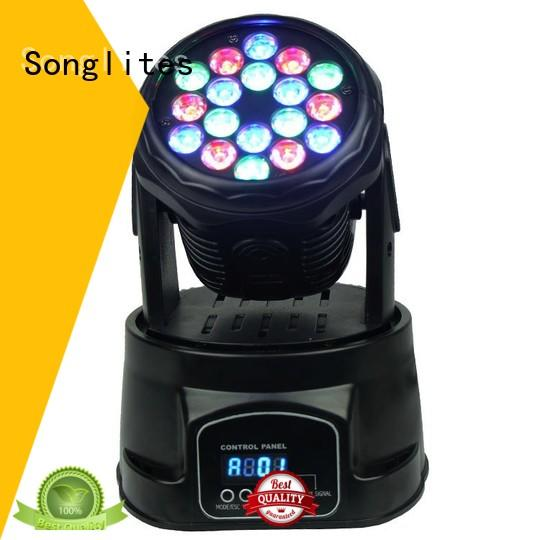 face light 15w moving stage lights Songlites Brand