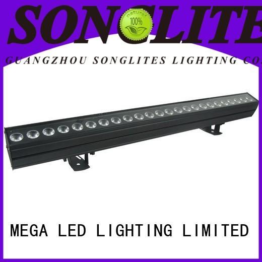 Wall Washer Light 24PCS 10W RGBW LEDs SL-3126
