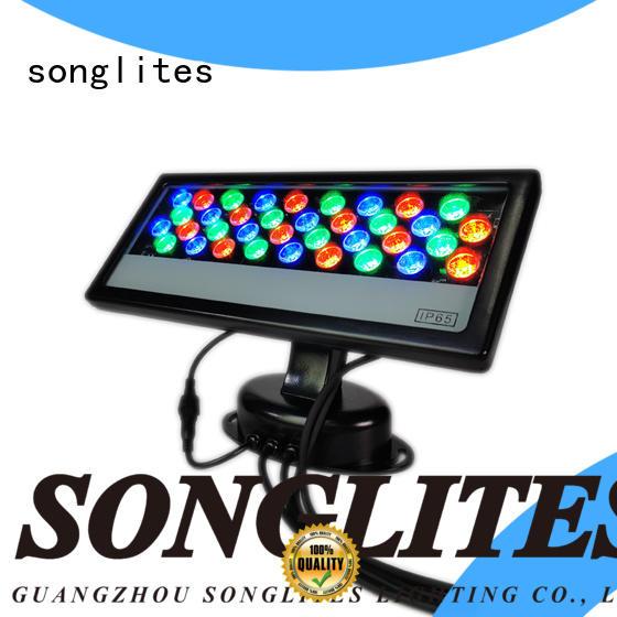 Songlites 3615w outdoor led garden lights for sale for shopping center