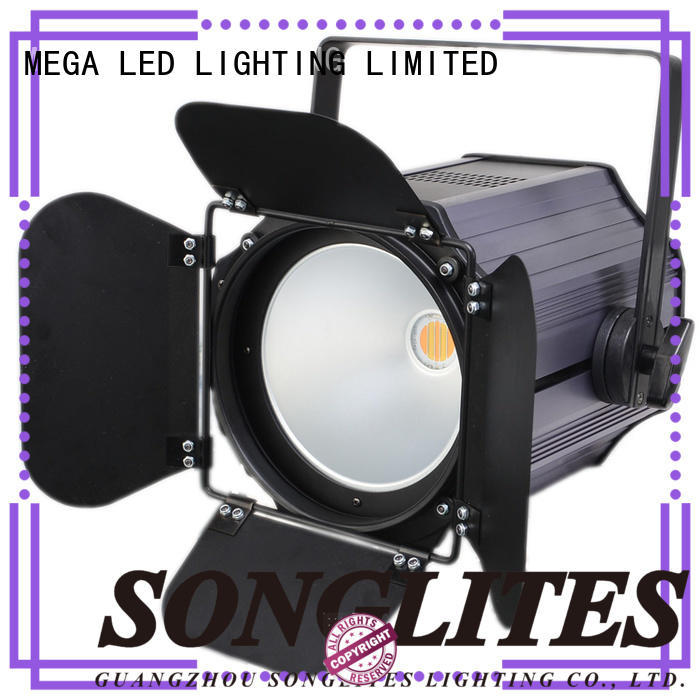 Songlites multi function led par 56 on sale for conference rooms