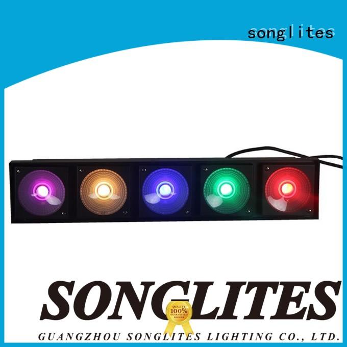 in1 led beacon light 10w stage Songlites Brand
